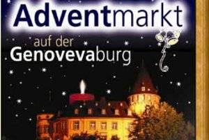 Advent in Mayen (c) Stadt Mayen