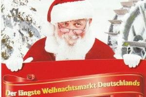 Das Weihnachtstal in Eisenberg (c) Thomas Grebe