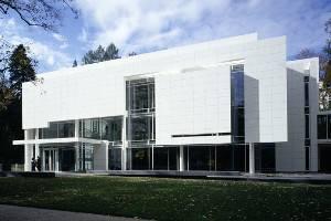 Außenansicht (c) Museum Frieder Burda