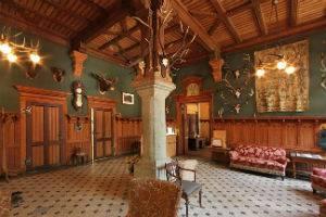 (c) Museum Jagdschloss Gelbensande