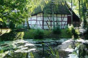 (c) Museumshof Pingelhof in Alt Damerow
