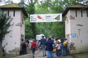 (c) Naturbühne Gräfinthal - Kulturverein