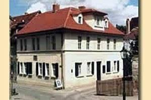 Nietzsche-Haus in Naumburg (c) Naumburgmuseum
