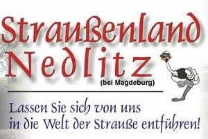 (c) Straußenland Nedlitz