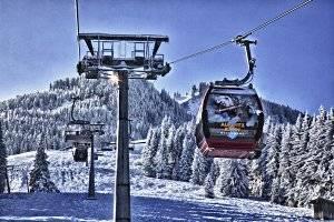 Skigebiet Nesselwang, copyright: Alpspitzbahn GmbH & Co. KG