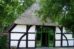 Spargelmuseum (c) Museum Nienburg