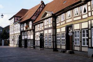 (c) Nienburg