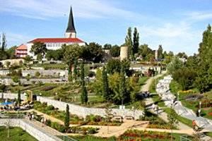 (c) Petersberggarten Nordhausen