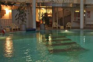(c) Schwimmbad-Oase Greetsiel