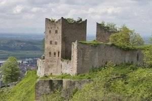 Burgruine Schauenburg (c) Stadtverwaltung Oberkirch