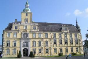Oldenburger Schloss (c) Stadt Oldenburg