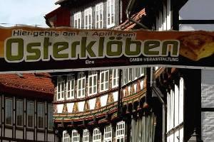 Osterklöben Einbeck (c) Tourist Info Einbeck