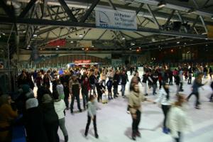 Schlittschuh (c) Paradice - Bremer Eissporthalle
