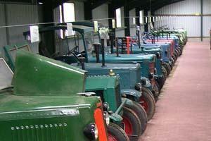 (c) Traktormuseum Pauenhof