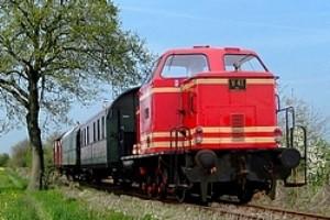 (c) Kleinbahn Leeste e. V.