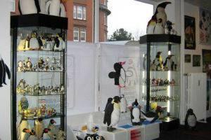(c) Pinguin-Museum Cuxhaven