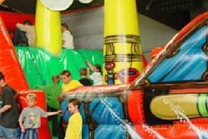 Pippolino Kinderspielpark Duisburg, copyright: Pippolino Duisburg
