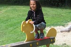 Spielplatz im Strecktal in Pirmasens (c) Adriana