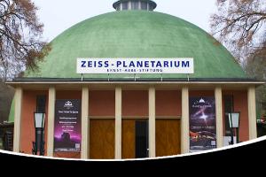(c) Zeiss-Planetarium Jena