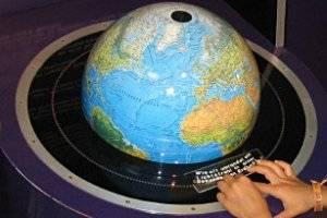 Planetenlehrpfad in Wernigerode (c) Adriana