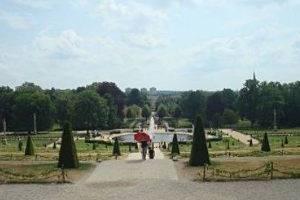 Park Sanssouci in Potsdam, © Antje Griehl
