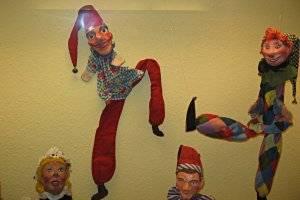 Puppenclub im Puppentheater Halle (c) Adriana