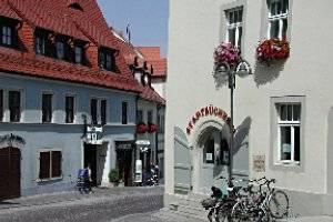 (c) Stadtbibliothek Querfurt