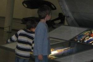 Naturkundemuseum Reutlingen (c) alex grom