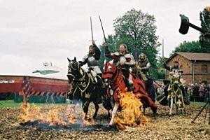 © Carnica Historische Feste