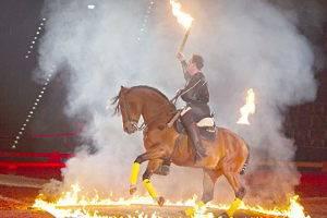 The Royal Horse Gala: Emotions, © Höfling Events UG, Foto: Slawik