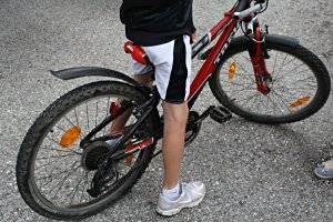 Blumengartentour - Radfahren um Bexbach (c) Adriana