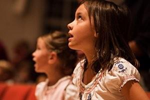 Salzburger Kinderfestspiele, copyright: Salzburger Kinderfestspiele, Erika Mayer