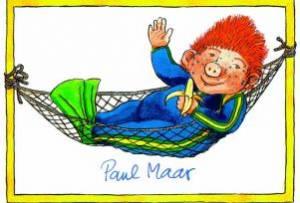 Das Sams von Paul Maar