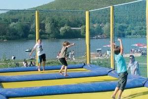 (c) Familienpark Funtastico in Schieder