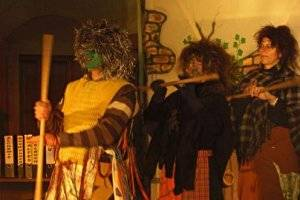 Halloweenparty Schwarzenberg