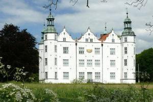 Stiftung Schloss Ahrensburg (c) Jürgen Jobst