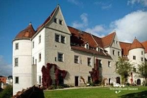 (c) Schloss Nossen