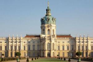 (c) Schloss Charlottenburg