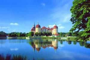 (c) Schloss Moritzburg