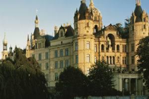 (c) Schloss Schwerin