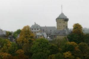 (c) Schloss Burg an der Wupper