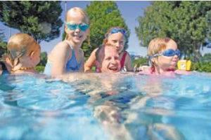 (C) Schwimmzentrum Rendsburg