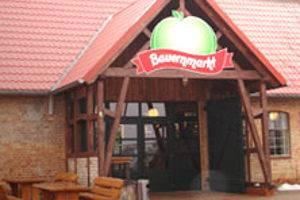 """© Bauernmarkt """"Alte Stellmacherei"""" in Sietow"""
