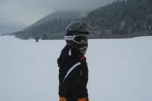 """Skizentrum """"Bleaml-Alm"""" (c) alex grom"""