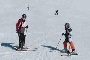 Skigebiet Postwiese (c) PB