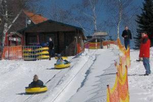 (c) Skigebiet Sonnenberg