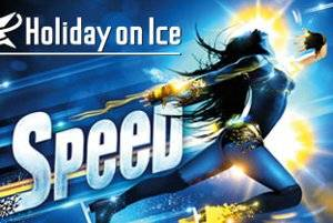 Holiday on Ice - SPEED (c) Stage Entertainment