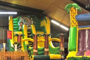 Spielewelten © 2011 Lufti Kinderspielewelt GmbH