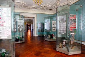 (c) Schloss- und Spielkartenmuseum Altenburg