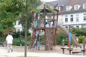 Spielplatz Trift (c) Stadt Celle